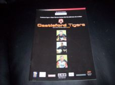 Castleford Tigers v Wigan Warriors, 2003